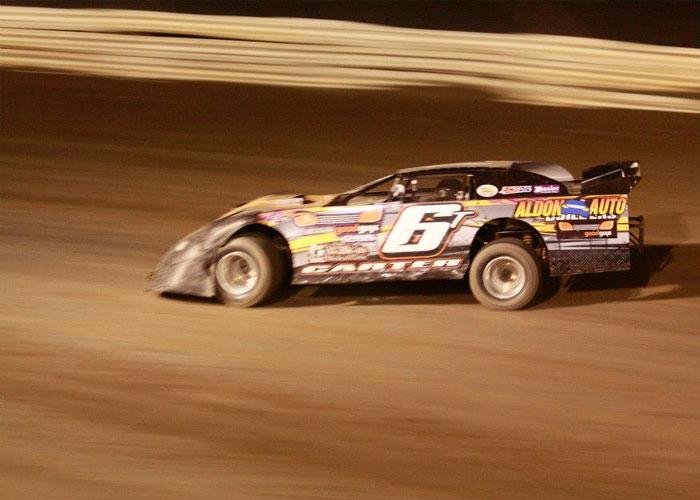 Race Car #6