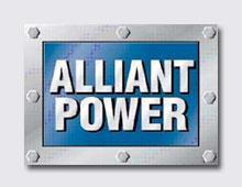 Vendor Alliant Power