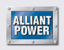 Vendor Alliant Power